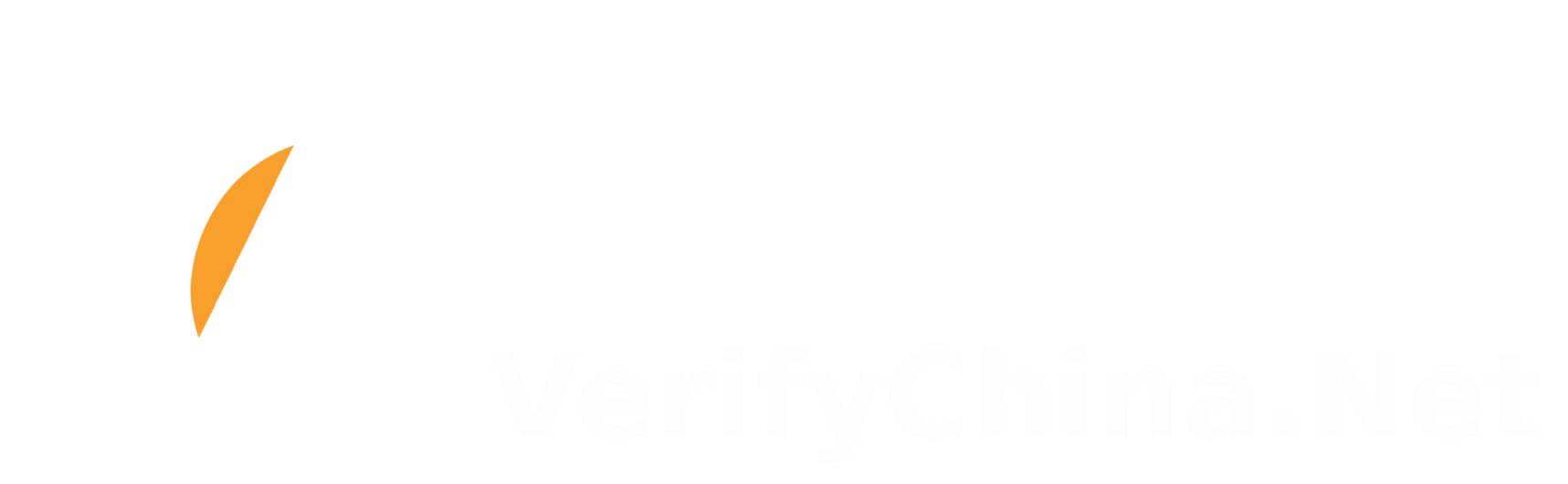 Verify China